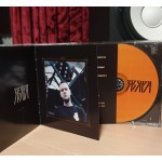 """ЖЛЪЧ  - """"ЗВЯРА"""", албум на CD"""
