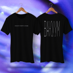 "Тениска ""ВАКУУМ"""