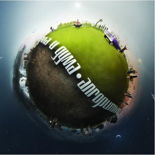 """УМА И ДУМА - """"Алгоритъм"""", албум на CD"""