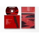 """So Called Crew - """"Вода и вино"""", албум на CD"""